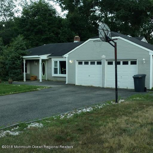 519 San Juan Drive, Toms River, NJ 08753 (MLS #21826656) :: The Dekanski Home Selling Team