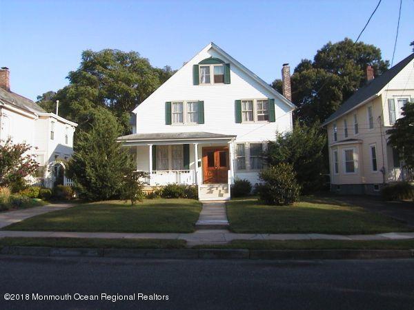 80 Elizabeth Street, Keyport, NJ 07735 (MLS #21827062) :: RE/MAX Imperial