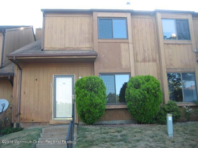 209 Sandra Place, Brick, NJ 08724 (MLS #21827353) :: The Dekanski Home Selling Team