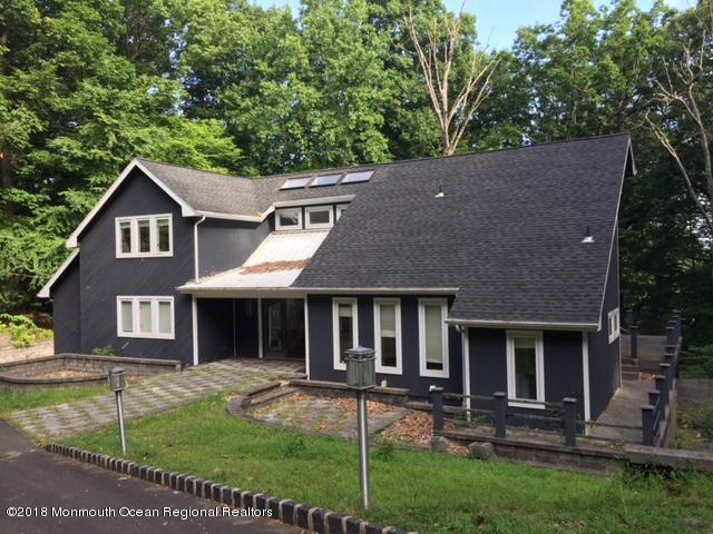18 Georjean Drive, Holmdel, NJ 07733 (MLS #21827918) :: RE/MAX Imperial
