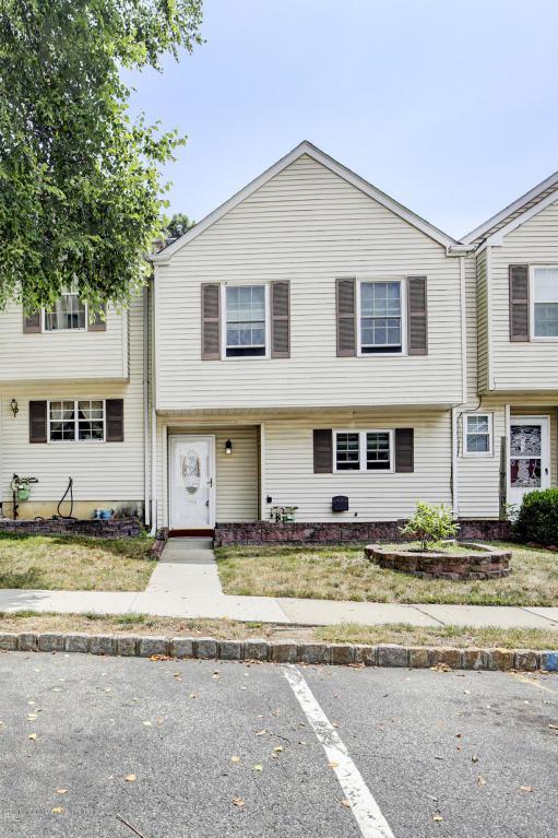 704 Darlington Drive #96, Old Bridge, NJ 08857 (#21828196) :: Daunno Realty Services, LLC
