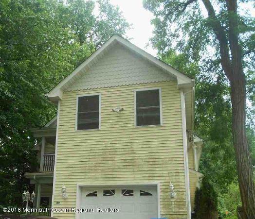 119 Oakland Avenue, Atlantic Highlands, NJ 07716 (MLS #21828449) :: RE/MAX Imperial