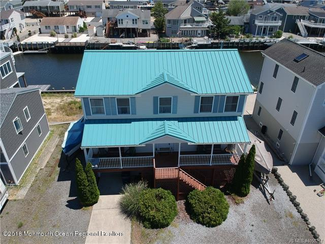 25 Kentucky Drive, Little Egg Harbor, NJ 08087 (MLS #21828511) :: RE/MAX Imperial