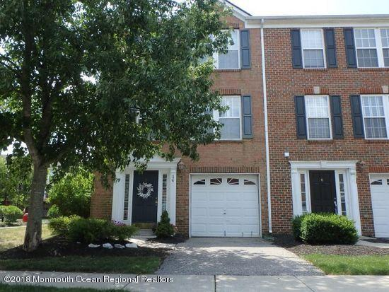 14 Abby Road, Farmingdale, NJ 07727 (MLS #21832434) :: The MEEHAN Group of RE/MAX New Beginnings Realty