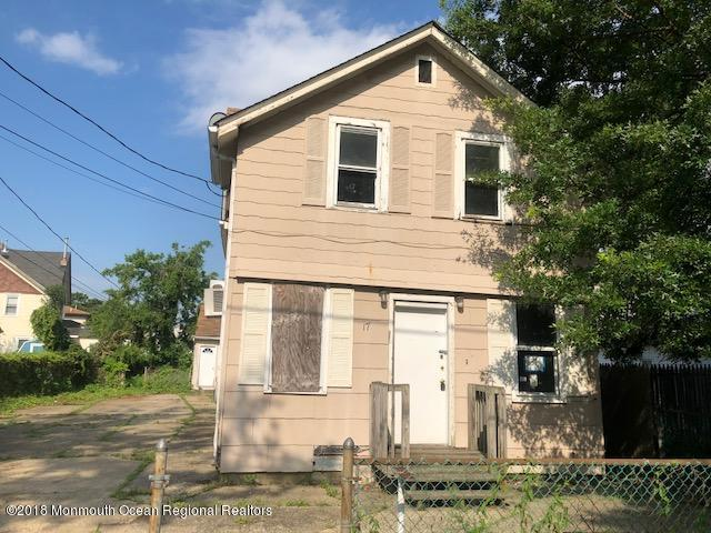 17 Braden Place, Keansburg, NJ 07734 (MLS #21832833) :: The Sikora Group