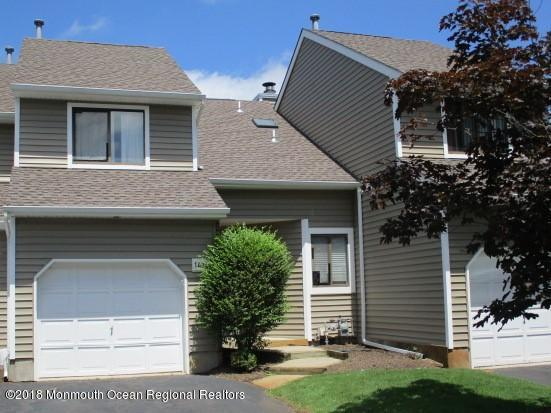 1436 Burntwood Trail 65A, Toms River, NJ 08753 (MLS #21833445) :: The MEEHAN Group of RE/MAX New Beginnings Realty