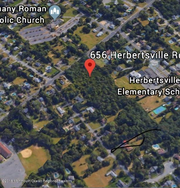 656 Herbertsville Road, Brick, NJ 08724 (MLS #21836462) :: The Dekanski Home Selling Team