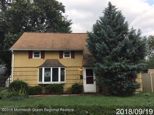 2 Andrew Street, Green Brook, NJ 08812 (#21837244) :: Daunno Realty Services, LLC