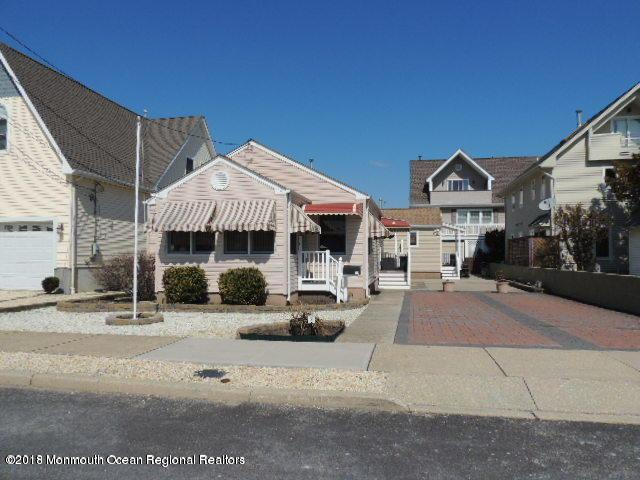 112 14th Avenue, Seaside Park, NJ 08752 (#21837268) :: Daunno Realty Services, LLC