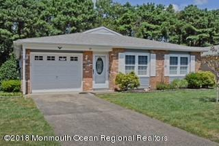 85 Yorkwood Drive, Brick, NJ 08723 (MLS #21837426) :: The Force Group, Keller Williams Realty East Monmouth