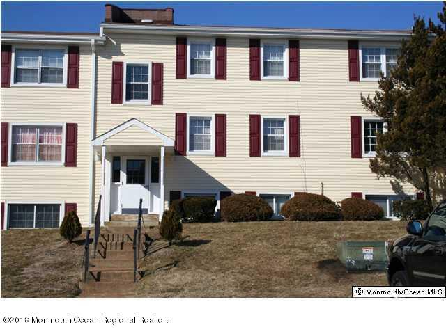 236 Sawmill Road #375, Brick, NJ 08724 (MLS #21839101) :: The Dekanski Home Selling Team