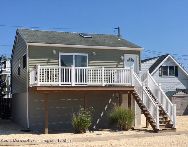 433 Bayside Terrace #4, Seaside Heights, NJ 08751 (MLS #21839447) :: The MEEHAN Group of RE/MAX New Beginnings Realty