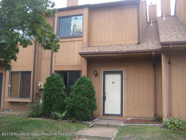 321 Sandra Place, Brick, NJ 08724 (MLS #21839474) :: The Dekanski Home Selling Team