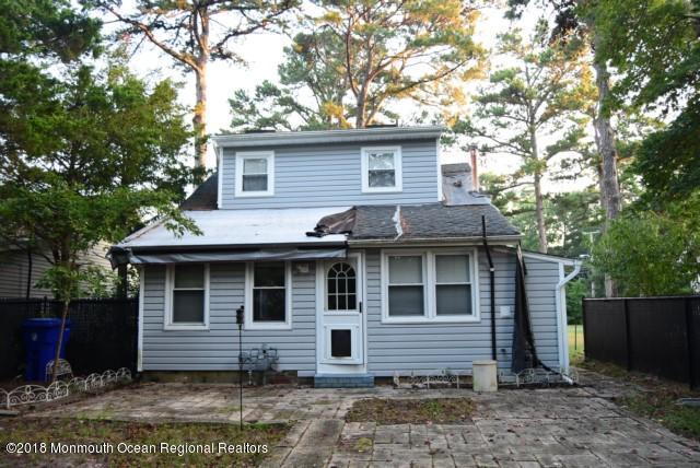708 Morris Boulevard, Toms River, NJ 08753 (MLS #21840629) :: The Dekanski Home Selling Team