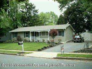 68 Dogwood Drive, Jackson, NJ 08527 (#21841001) :: The Force Group, Keller Williams Realty East Monmouth