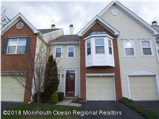 7 Alpine Road, Holmdel, NJ 07733 (MLS #21841097) :: The MEEHAN Group of RE/MAX New Beginnings Realty