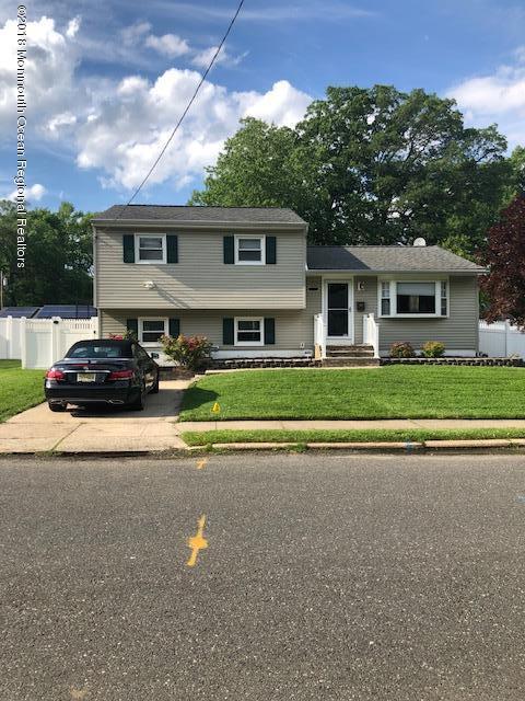 1129 Interlaken Avenue, Ocean Twp, NJ 07712 (MLS #21841312) :: The Dekanski Home Selling Team