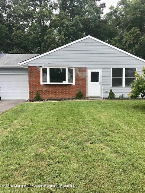 32 Yucca Court, Toms River, NJ 08755 (#21844450) :: The Force Group, Keller Williams Realty East Monmouth