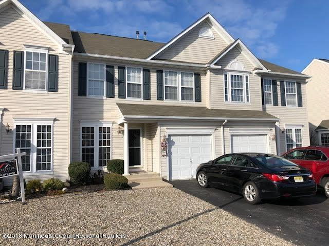28 Osprey Lane #86, Bayville, NJ 08721 (MLS #21846470) :: William Hagan Group
