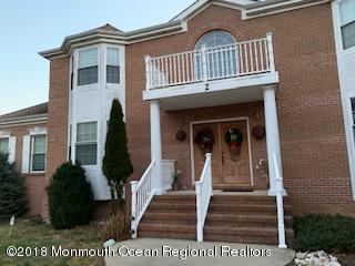 2 Fitzpatrick, Millstone, NJ 08535 (MLS #21846671) :: Vendrell Home Selling Team