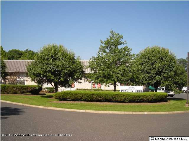 77 Pension Road #3, Manalapan, NJ 07726 (#21846727) :: The Force Group, Keller Williams Realty East Monmouth