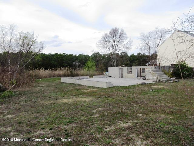 263 Riverside Drive N, Brick, NJ 08724 (MLS #21846836) :: The MEEHAN Group of RE/MAX New Beginnings Realty