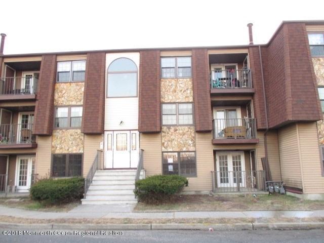 98 Beachway Avenue 2-A, Keansburg, NJ 07734 (MLS #21846920) :: The Dekanski Home Selling Team