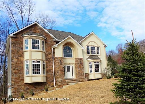 2 Haystack Court, Howell, NJ 07731 (#21846922) :: The Force Group, Keller Williams Realty East Monmouth