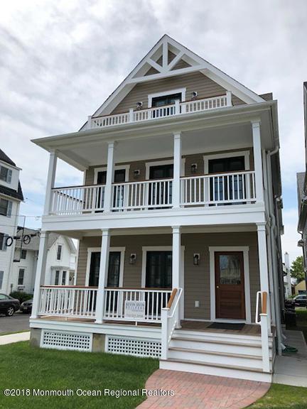 18 Surf Avenue, Ocean Grove, NJ 07756 (MLS #21900391) :: The MEEHAN Group of RE/MAX New Beginnings Realty
