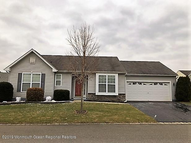 12 Springdale Road, Manchester, NJ 08759 (MLS #21902316) :: The MEEHAN Group of RE/MAX New Beginnings Realty