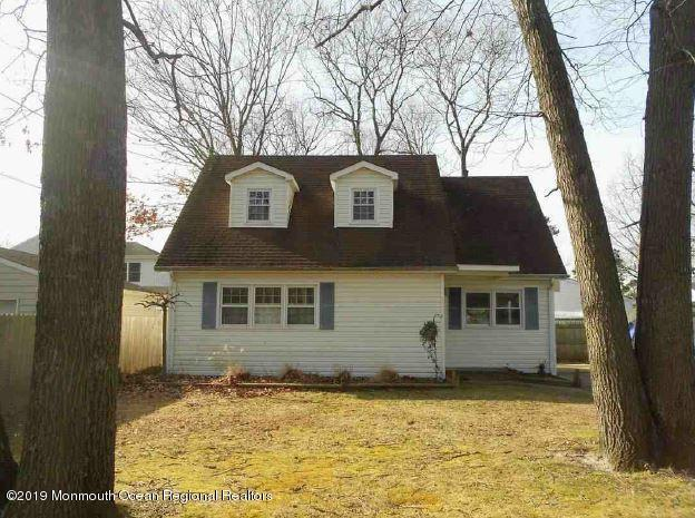 1417 Davidson Avenue, Brick, NJ 08724 (#21902450) :: The Force Group, Keller Williams Realty East Monmouth