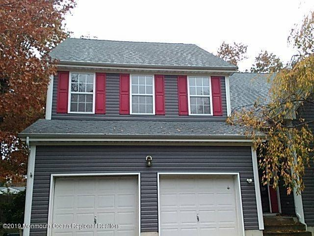 2441 Steiner Road, Manchester, NJ 08759 (MLS #21902459) :: The MEEHAN Group of RE/MAX New Beginnings Realty