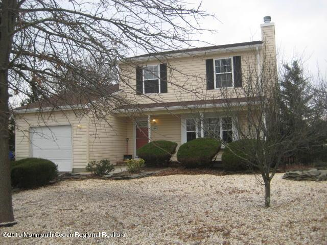 839 Columbus Drive, Brick, NJ 08724 (#21902526) :: The Force Group, Keller Williams Realty East Monmouth