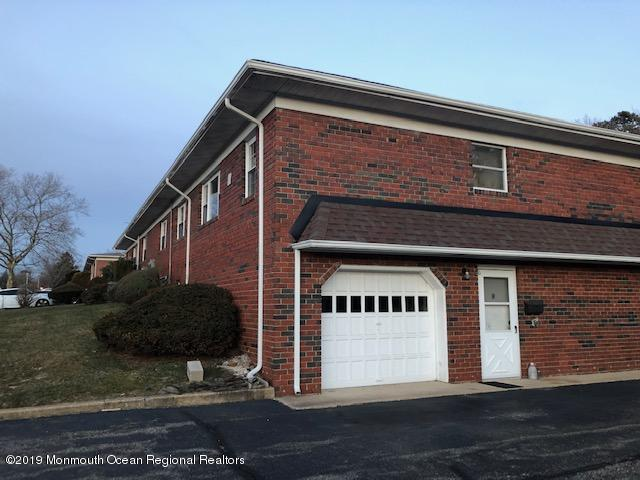 470A Laurel Brook Drive #4401, Brick, NJ 08724 (MLS #21903001) :: The MEEHAN Group of RE/MAX New Beginnings Realty