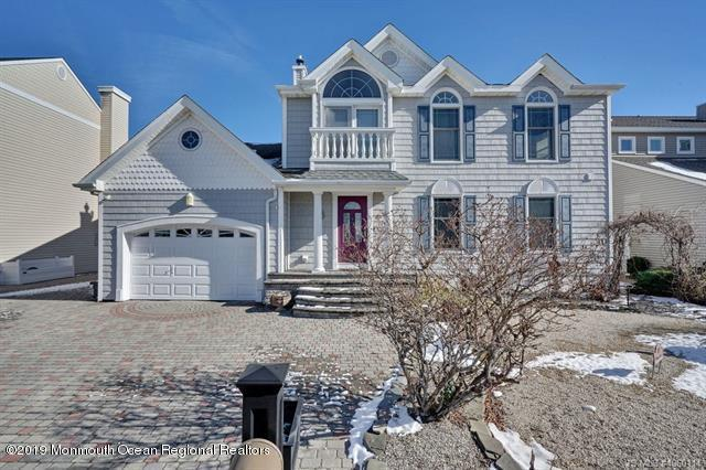 119 Clifton Road, Barnegat, NJ 08005 (MLS #21903067) :: The MEEHAN Group of RE/MAX New Beginnings Realty