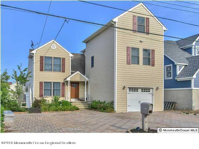 34 Farragut Drive, Brick, NJ 08723 (MLS #21904475) :: The MEEHAN Group of RE/MAX New Beginnings Realty