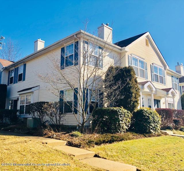 883 Crimson Court #146, Morganville, NJ 07751 (MLS #21904662) :: The MEEHAN Group of RE/MAX New Beginnings Realty