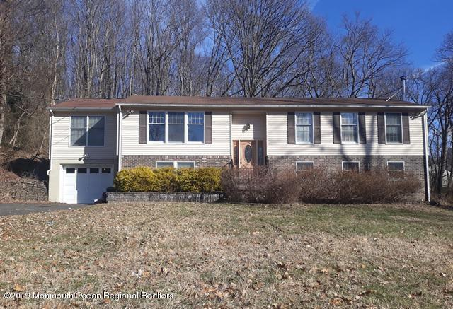 78 Rising Sun Tavern Road, Clarksburg, NJ 08510 (MLS #21906296) :: The Dekanski Home Selling Team