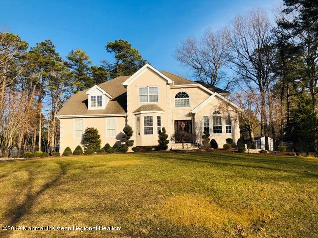 108 Erin Drive, Jackson, NJ 08527 (#21906495) :: The Force Group, Keller Williams Realty East Monmouth