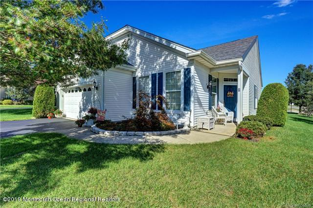 2 Osprey Road, Barnegat, NJ 08005 (MLS #21906563) :: The MEEHAN Group of RE/MAX New Beginnings Realty