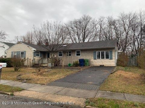 6 Dartmouth Road, Neptune Township, NJ 07753 (MLS #21911620) :: The MEEHAN Group of RE/MAX New Beginnings Realty