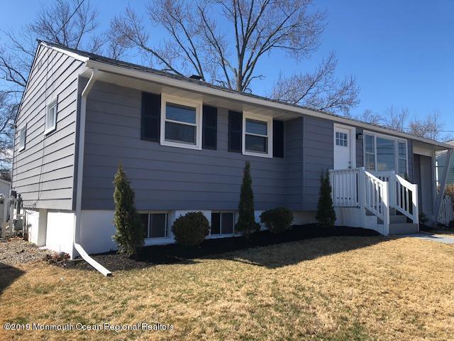 302 Orange Avenue, Union Beach, NJ 07735 (MLS #21911680) :: The Dekanski Home Selling Team