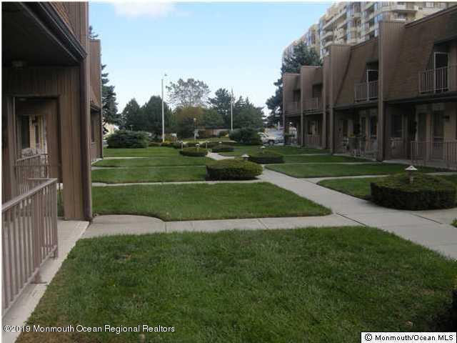 720 Ocean Avenue #14, Long Branch, NJ 07740 (MLS #21914105) :: The MEEHAN Group of RE/MAX New Beginnings Realty