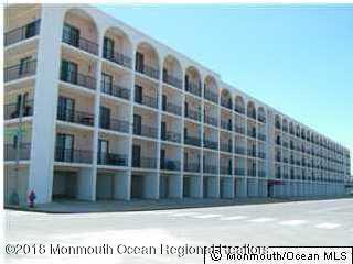 51 Hiering Avenue A13, Seaside Heights, NJ 08751 (MLS #21915145) :: The MEEHAN Group of RE/MAX New Beginnings Realty