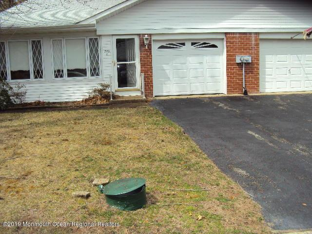 270 Aster Place A, Manchester, NJ 08759 (MLS #21915557) :: The MEEHAN Group of RE/MAX New Beginnings Realty