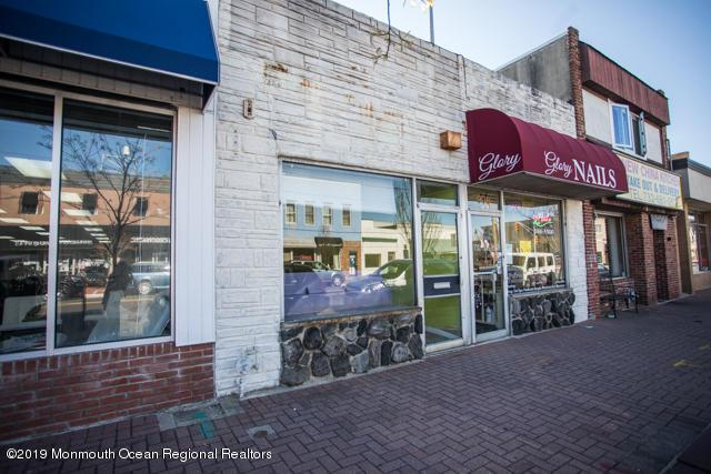 908 Main Street, Belmar, NJ 07719 (MLS #21915730) :: The MEEHAN Group of RE/MAX New Beginnings Realty
