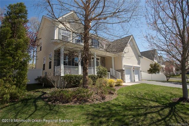80 Freedom Hills Drive, Barnegat, NJ 08005 (MLS #21915817) :: The MEEHAN Group of RE/MAX New Beginnings Realty