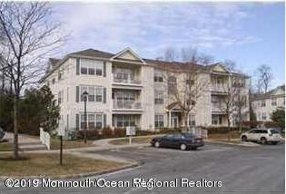 611 Saint Andrews Place, Manalapan, NJ 07726 (MLS #21916999) :: Team Gio   RE/MAX