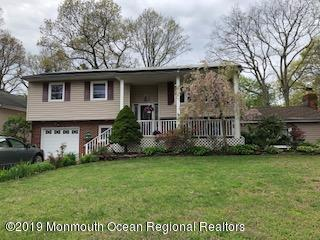 454 Osborn Avenue, Brick, NJ 08723 (MLS #21917017) :: The MEEHAN Group of RE/MAX New Beginnings Realty