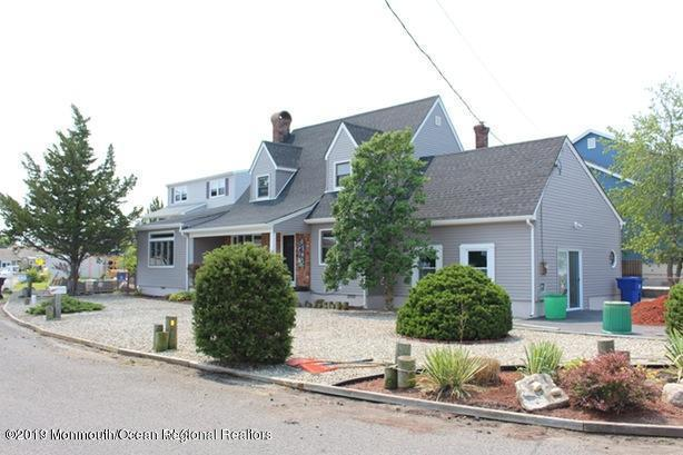 3351 Windsor Avenue, Toms River, NJ 08753 (MLS #21917037) :: The MEEHAN Group of RE/MAX New Beginnings Realty